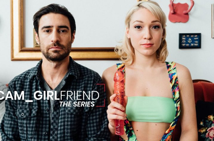 """Chaturbate comedy series """"Cam_Girlfriend"""" launches on YouTube"""