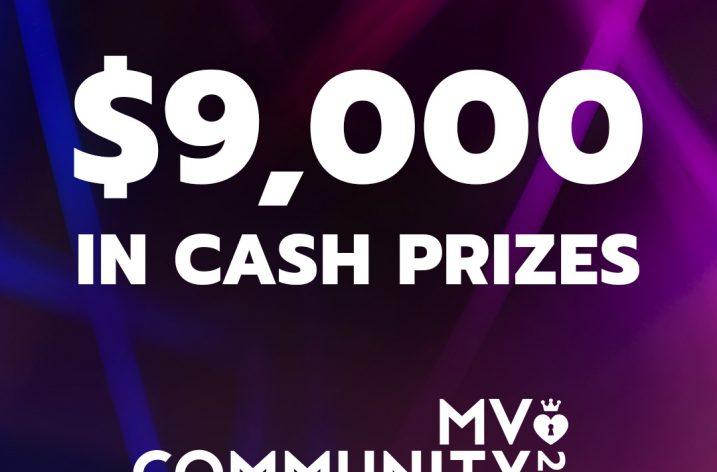 ManyVids Community Awards 2020