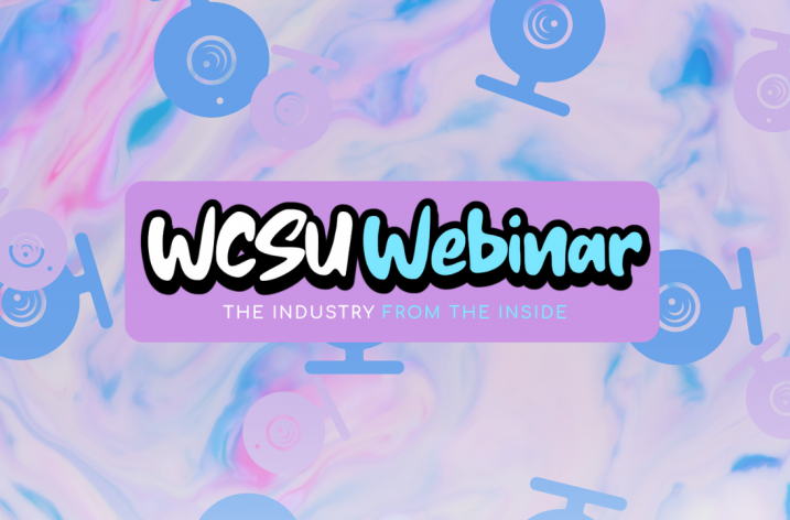 WCSU Webinar: Episode 1