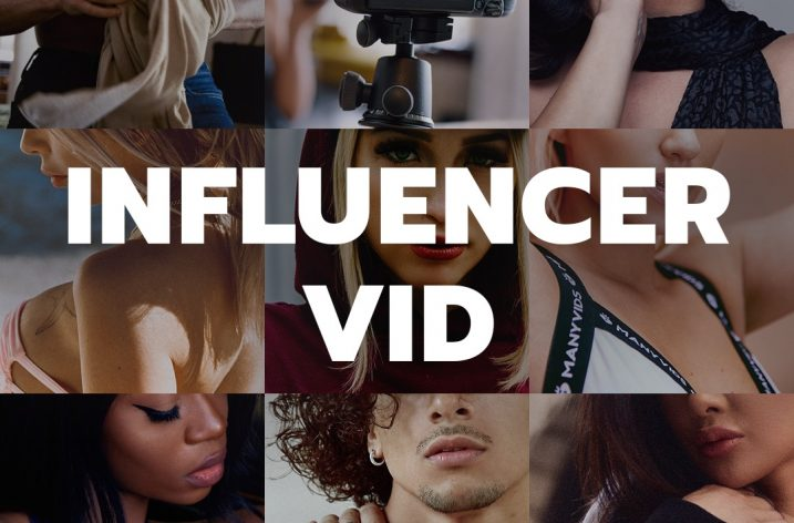 Manyvids Influencer Vid Contest (July 13-18, 2020)