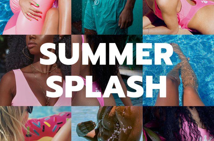 Manyvids Summer Splash contest (July 13-22, 2020)