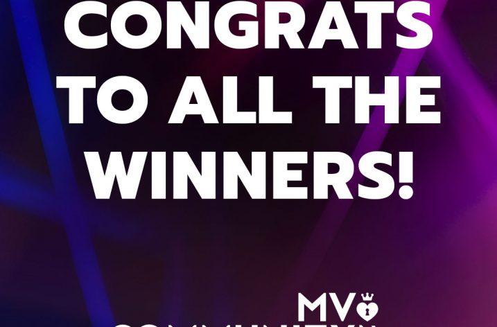 Manyvids announces winners of 2020 MV Community Awards