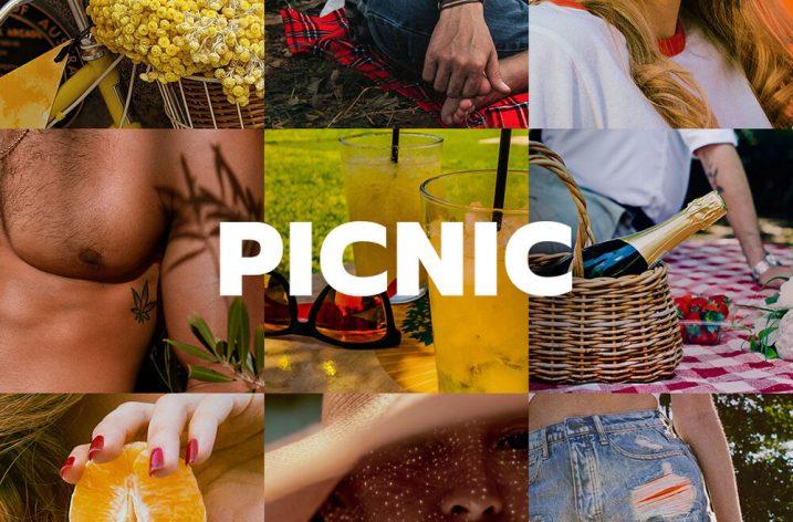 "Manyvids ""Picnic"" Winning Wednesday Contest (July 29, 2020)"