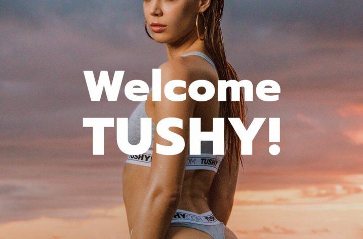 Manyvids welcomes Tushy to platform