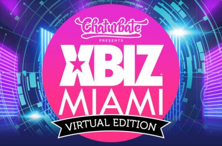XBIZ Miami 2020 virtual show schedule released