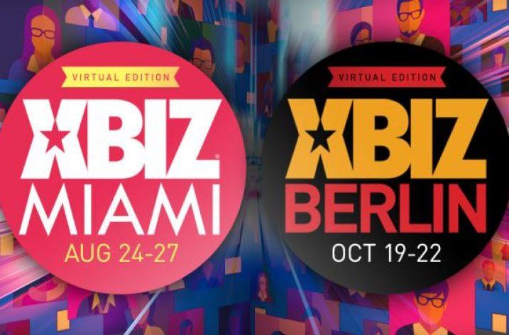 XBIZ makes all 2020 events virtual