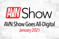 AVN events go virtual in January 2021