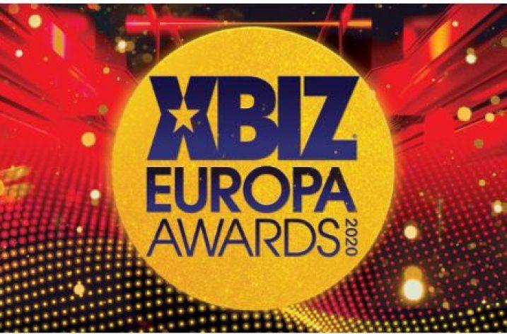 XBIZ Europa 2020 Awards categories announced